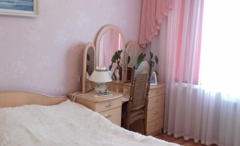 Продается 3-комнатная квартира 58м2  на ГЭСе, 10 комплекс, номер 3277 - 3