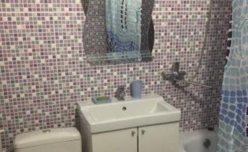 Продается 1-комнатная квартира 30м2  в Новом Городе, 62 комплекс, номер 3742 - 1