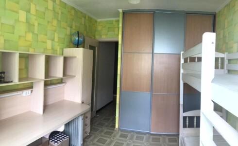 Продается 2-комнатная квартира 55м2  в Новом Городе, 12 комплекс, номер 6950 - 11