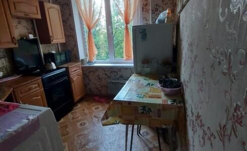 Продается 2-комнатная квартира 44м2 , 18 комплекс, номер 110403 - 6