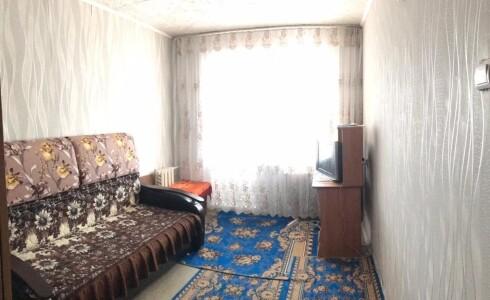 Продается 3-комнатная квартира 66м2 , 40 комплекс, номер 7472 - 8