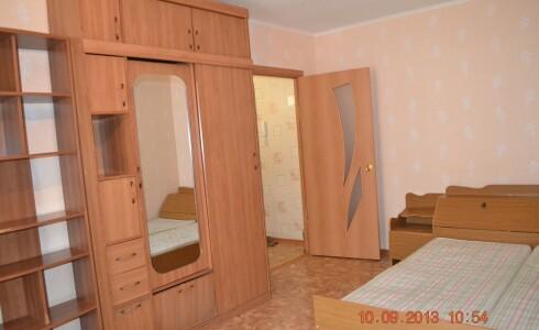Продается 1-комнатная квартира 33м2  в Новом Городе, 16 комплекс, номер 2387 - 2
