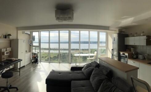 Продается 1-комнатная квартира 48м2  в Новом Городе, 12 комплекс, номер 6924 - 5