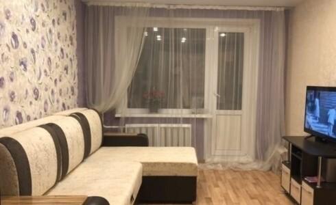 Продается 2-комнатная квартира 45м2  на ГЭСе, 10 комплекс, номер 5740 - 1