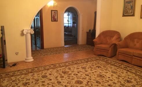 Продается 4-комнатная квартира 123м2  на ГЭСе, 3А комплекс, номер 2481 - 19