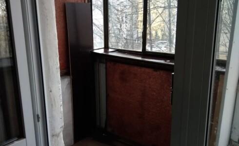 Продается 2-комнатная квартира 43м2  на ГЭСе, 4 комплекс, номер 5392 - 17
