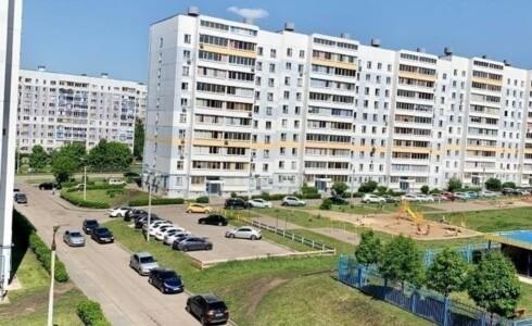 Продается 2-комнатная квартира 54м2  в Новом Городе, 37 комплекс, номер 6091 - 13