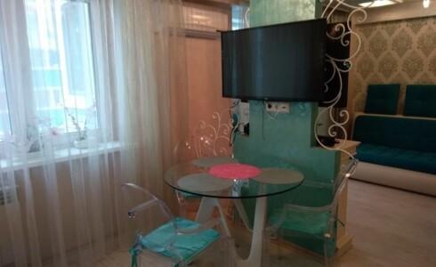 Продается 1-комнатная квартира 42м2  в Новом Городе, 37 комплекс, номер 5482 - 17