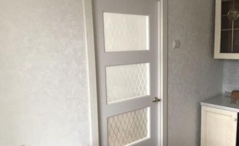 Продается 1-комнатная квартира 36м2  в Новом Городе, 38 комплекс, номер 3735 - 7