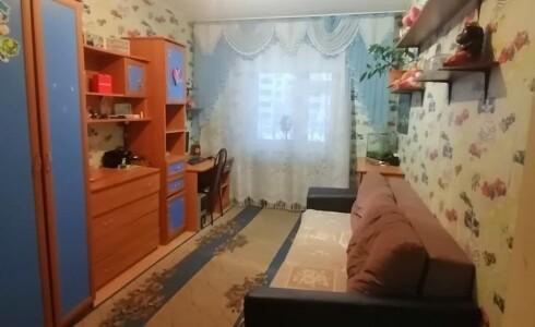 Продается 2-комнатная квартира 57м2 , 60 комплекс, номер 8910 - 7