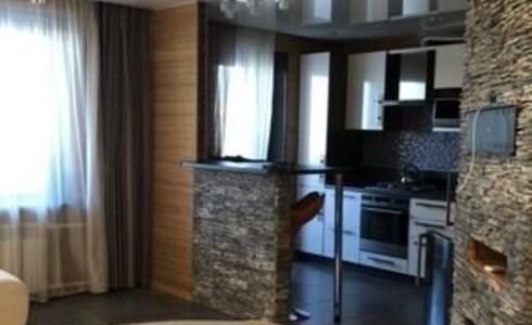Продается 2-комнатная квартира 54м2  в Новом Городе, 37 комплекс, номер 6354 - 9