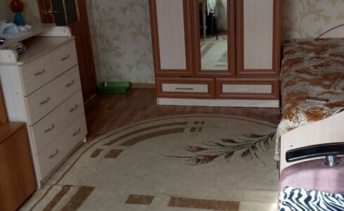 Продается комната 15м2 в 2 комн. квартире  в Новом Городе, 51 комплекс, номер 4169 - 2