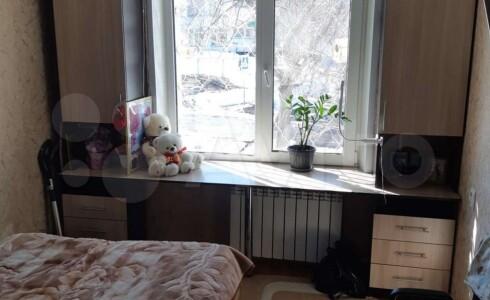 Продается 2-комнатная квартира 43м2 , 44 комплекс, номер 109563 - 2