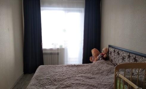 Продается 2-комнатная квартира 53м2  в Новом Городе, 46 комплекс, номер 2860 - 12