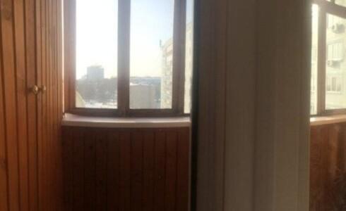 Продается 2-комнатная квартира 50м2  на ГЭСе, 4 комплекс, номер 3338 - 9