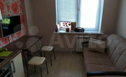 Продается 1-комнатная квартира 49м2 , 16 комплекс, номер 9123 - 2