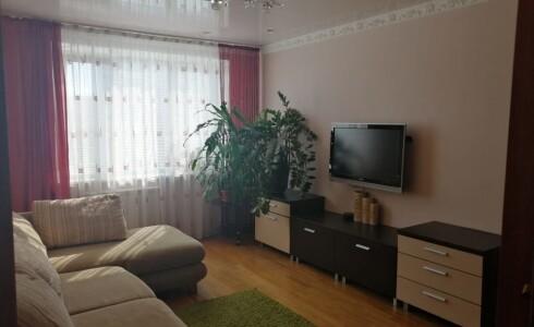 Продается 3-комнатная квартира 65м2  в Новом Городе, 17 комплекс, номер 9367 - 20