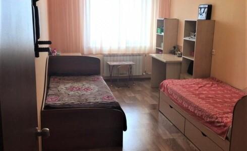 Продается 3-комнатная квартира 81м2  в Новом Городе, 32 комплекс, номер 6271 - 18