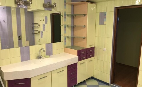 Продается 4-комнатная квартира 201м2  на ЗЯБи, 17А комплекс, номер 2838 - 9