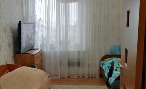 Продается 2-комнатная квартира 39м2 , 29 комплекс, номер 9078 - 4