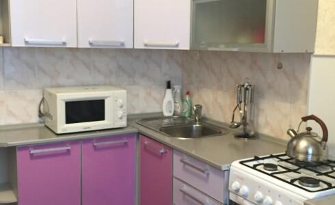 Продается 2-комнатная квартира 51м2  в Новом Городе, 54 комплекс, номер 7608 - 11