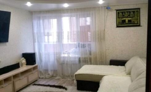 Продается 2-комнатная квартира 53м2 в Сидоровке, С комплекс, номер 4371 - 8