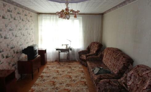 Сдается 1 комнатная квартира 35м2 , 11 комплекс, номер 1007449 - 3