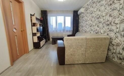 Продается 3-комнатная квартира 58м2  в Новом Городе, 28 комплекс, номер 9048 - 4