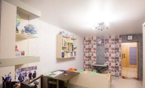 Продается 3-комнатная квартира 111м2  в Новом Городе, 39 комплекс, номер 3979 - 15