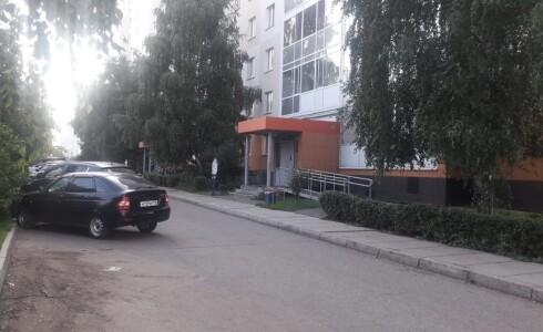 Продается 3-комнатная квартира 70м2  в Новом Городе, 9 комплекс, номер 4800 - 19