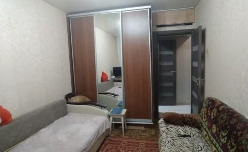 Продается 2-комнатная квартира 51м2 , 27 комплекс, номер 109855 - 9