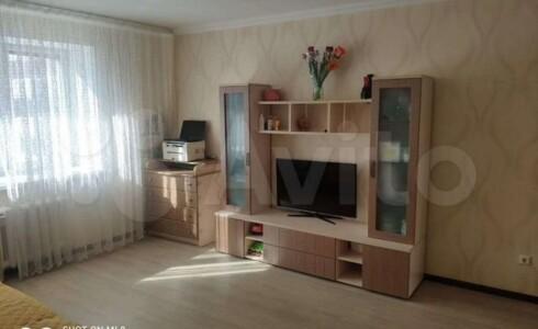 Продается 1-комнатная квартира 39м2 , 65 комплекс, номер 9524 - 6