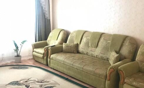 Продается 2-комнатная квартира 63м2  в Новом Городе, 36 комплекс, номер 3564 - 19