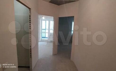 Продается 1-комнатная квартира 36м2 ,  комплекс, номер 9551 - 9