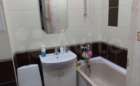 Продается 1-комнатная квартира 34м2 , 65 комплекс, номер 110143 - 5
