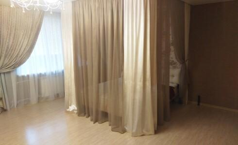 Продается 4-комнатная квартира 146м2 , 62 комплекс, номер 5507 - 1
