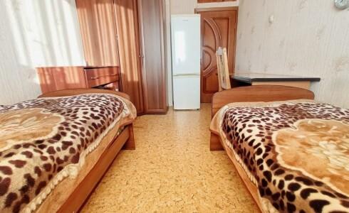 Продается 3-комнатная квартира 68м2 , 40 комплекс, номер 8845 - 15