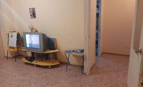 Продается 1-комнатная квартира 39м2 , 52 комплекс, номер 9196 - 2