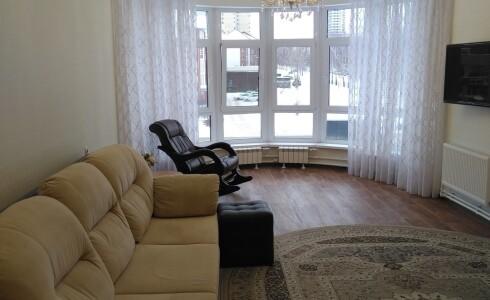 Продается 2-комнатная квартира 83м2 ,  комплекс, номер 2929 - 8