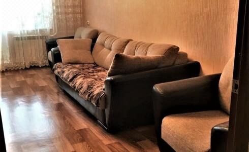 Продается 3-комнатная квартира 81м2  в Новом Городе, 32 комплекс, номер 6271 - 16