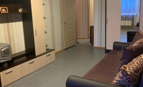 Продается 3-комнатная квартира 66м2  в Новом Городе, 30 комплекс, номер 6897 - 4