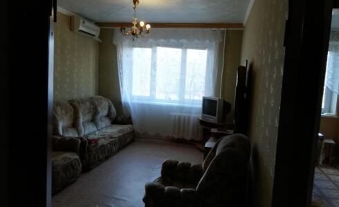 Сдается 2 комнатная квартира 50м2 , 31 комплекс, номер 1008769 - 4