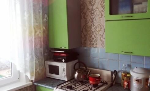 Продается 1-комнатная квартира 30м2  в Новом Городе, 54 комплекс, номер 5042 - 6