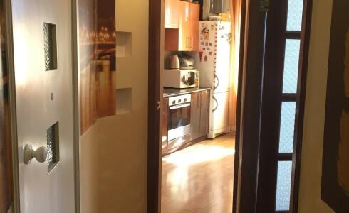 Продается 1-комнатная квартира 38м2  в Новом Городе, 38 комплекс, номер 3777 - 2