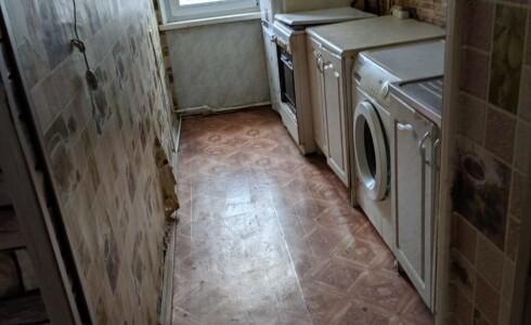 Продается 4-комнатная квартира 57м2  на ЗЯБи, 15 комплекс, номер 5747 - 4