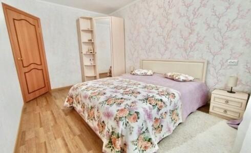Продается 3-комнатная квартира 58м2  на ЗЯБи, 18 комплекс, номер 8689 - 2