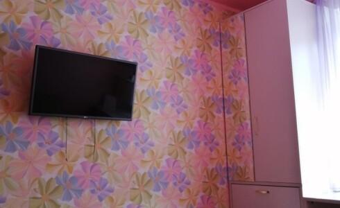 Продается 3-комнатная квартира 65м2  в Новом Городе, 17 комплекс, номер 9367 - 11