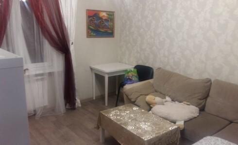Продается 2-комнатная квартира 45м2  в Новом Городе, 42 комплекс, номер 2418 - 17