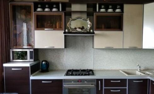 Продается 3-комнатная квартира 67м2  в Новом Городе, 51 комплекс, номер 6957 - 16