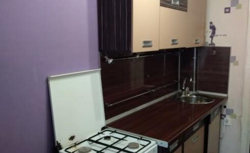 Продается 2-комнатная квартира 43м2  на ГЭСе, 4 комплекс, номер 5392 - 7